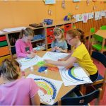 Příprava předškolních dětí