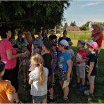 Seznámení se školou a kamarády program Z pohádky do pohádky