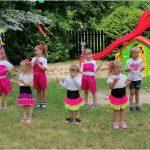 Den Matek a Rozloučení s předškoláky